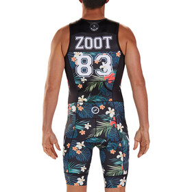 Zoot LTD Traje Triatlón Hombre, 83